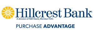 Hillcrest Bank Purchase Advantage