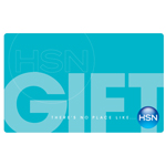 HSN<sup>®</sup> $25 Gift Card