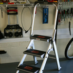 LITTLE GIANT<sup>®</sup> 3-Step Ladder