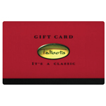 TALBOTS<sup>®</sup> $25 Gift Card
